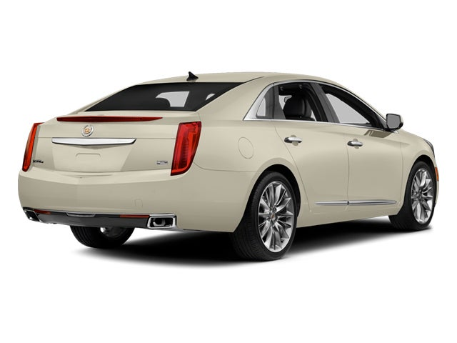 2014 Cadillac Xts Luxury In Kernersville Nc Charlotte Cadillac