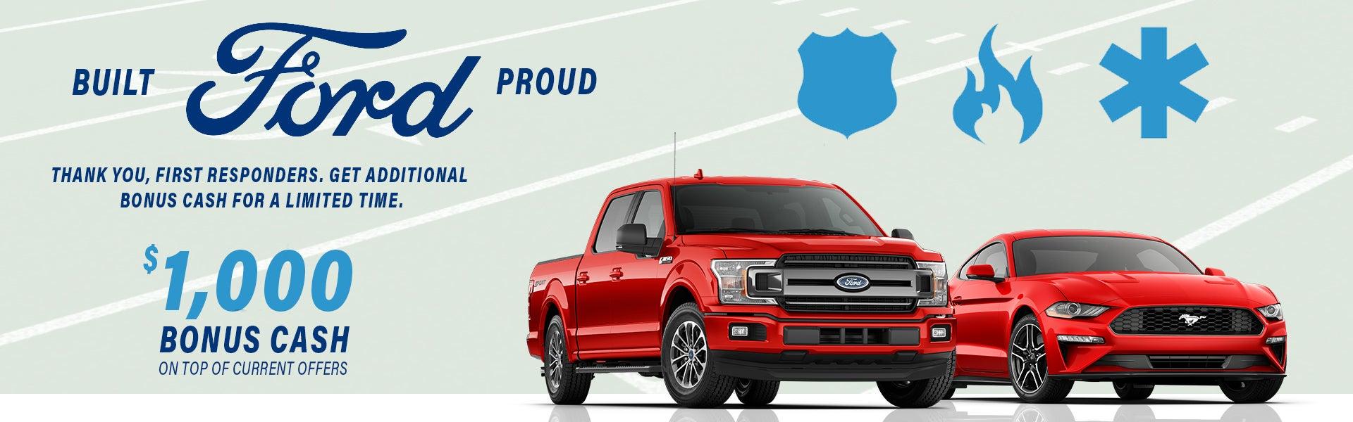 Ford Dealership Greensboro Nc >> Ford Dealer In Kernersville Nc Used Cars Kernersville